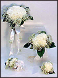 Fresh Carnation Wedding Package(Click picture for details)